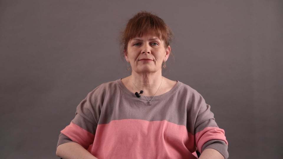 Lyudmila Saburova