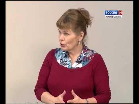 TV show (Arkhangelsk)